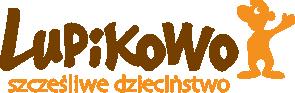 Lupikowo - żłobek, przedszkole, Wrocław - Krzyki logo